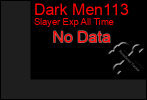 Total Graph of Dark Men113
